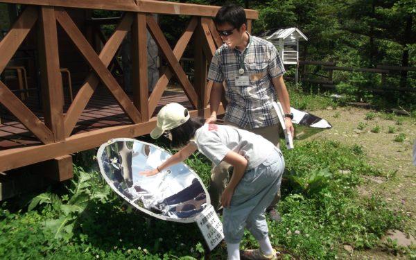 「自然体験×〇〇」で取り組む多様な教育活動